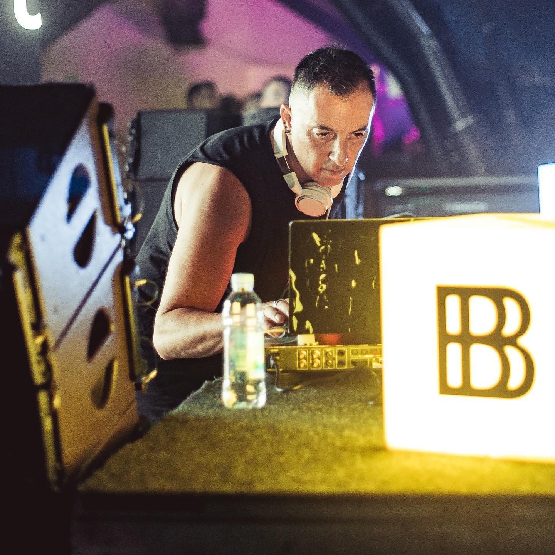 BARRAKUD Festival 2021 Dubfire