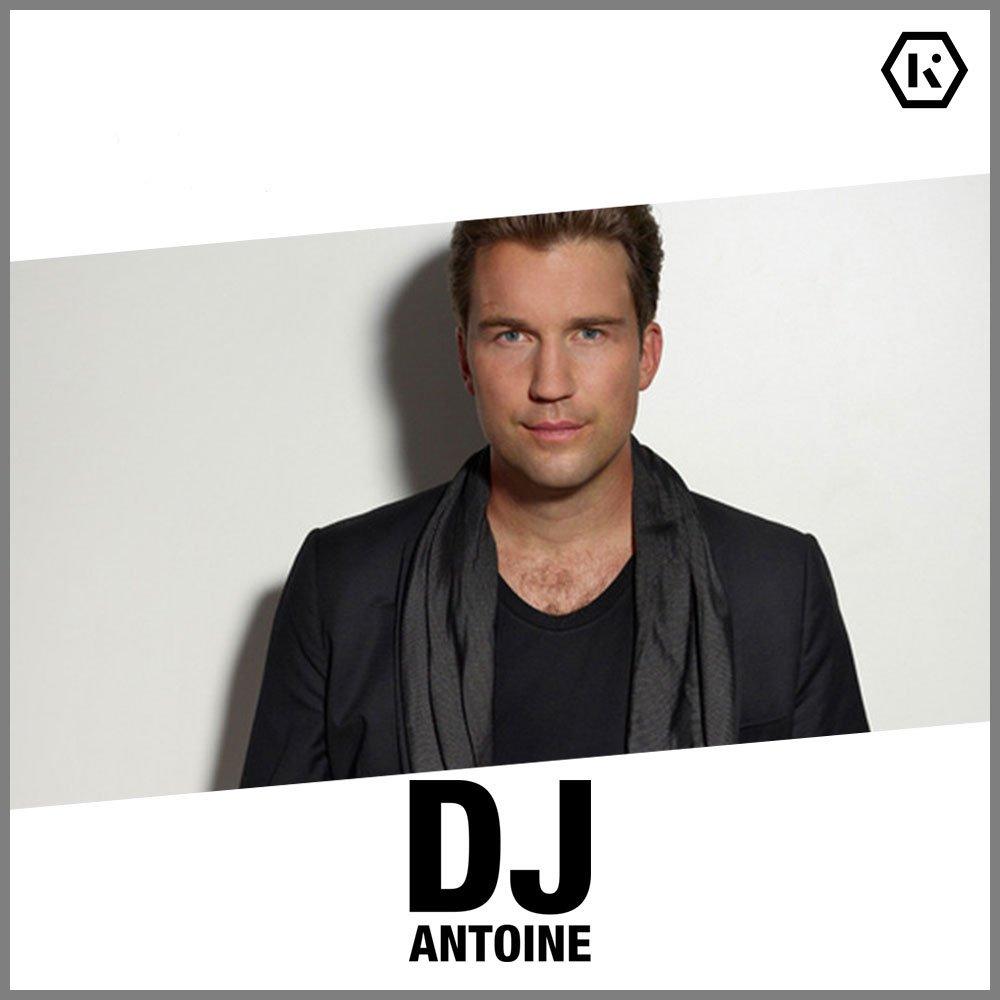 DJ Antoine klub Kalypso