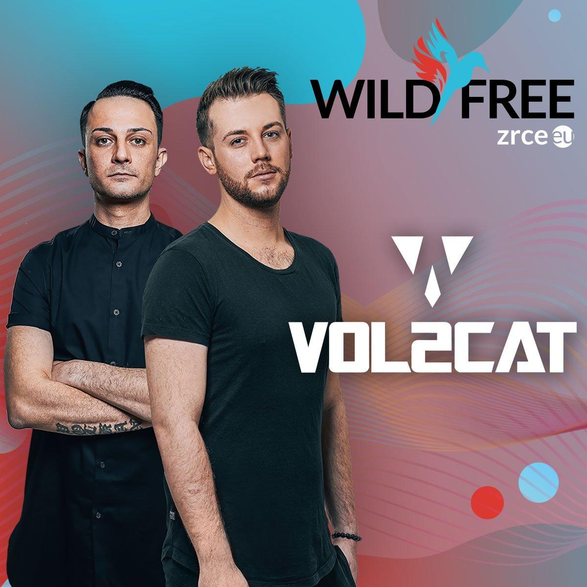 Vol2Cat Zrce 2019
